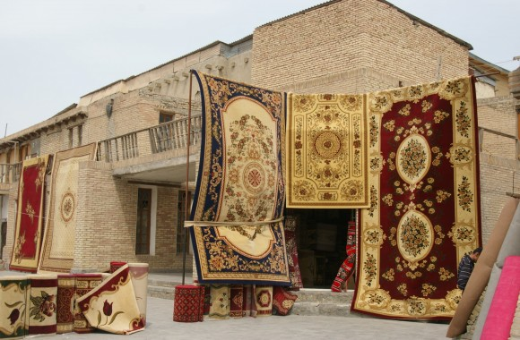 Oezbekistan - Bazaar | Tiara Tours