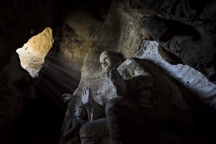 Datong Yunnan Grotten - Tiara Tours