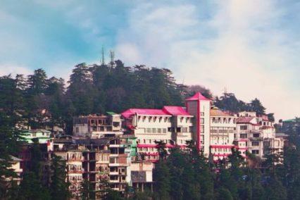Dharamsala hotel