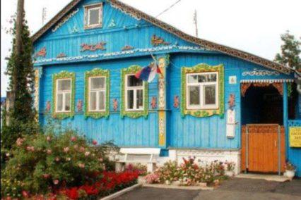 Homestay Suzdal