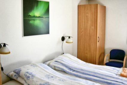 Kangerlussuaq lodge tiara tours