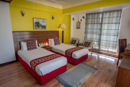 Kathmandu comfortklasse hotel