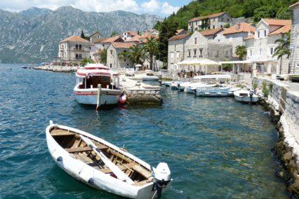 Kotor Montenegro Tiara Tours
