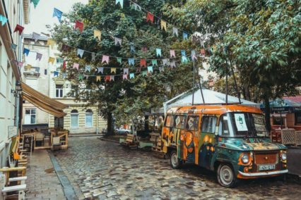 Lviv sfeervol Tiara Tours