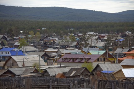 rusland-dorpje
