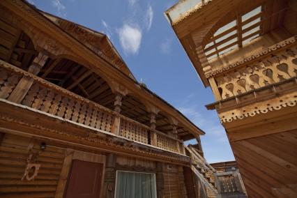 rusland-houten-huisjes