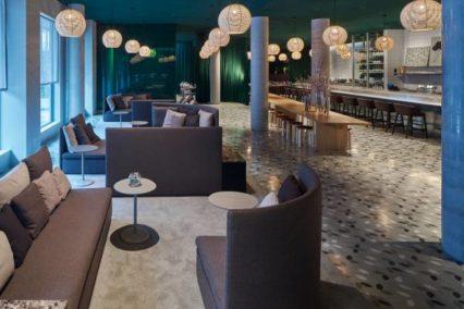 Middenklasse hotel Bergen