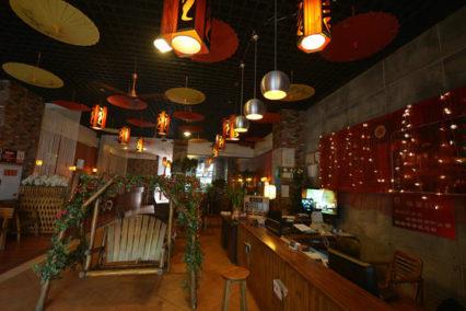 Middenklasse hotel Chengdu