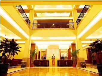 Middenklasse hotel Harbin