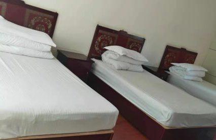 Middenklasse hotel Samye 2