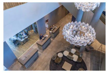 Middenklasse hotel Wenen