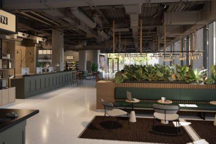Middenklasse hotel airport kopenhagen