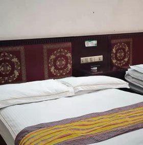 Middenklasse hotel samye