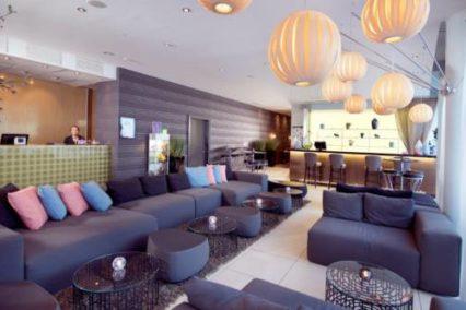 Middenklasse hotel tromso