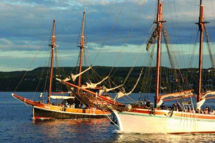 Oslo Norwegian evening in the fjord 1 Tiara Tours