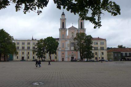 baltische-staten-litouwen-kaunas-kerkje-tiara-tours