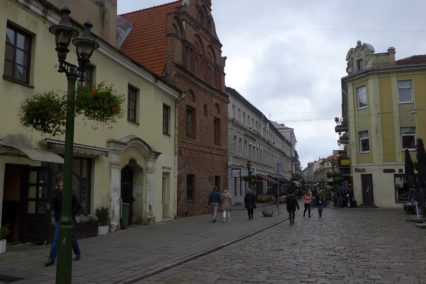 baltische-staten-straatje-tiara-tours