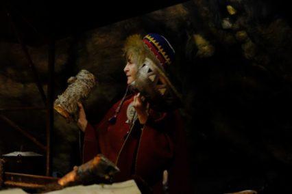Sami volk Tiara Tours 1