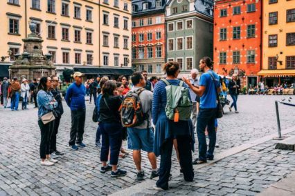 Stockholm Stockholm Must Sees Tiara Tours