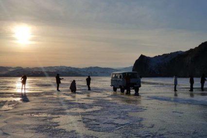 Winter expeditie Siberie Tiara Tours 5