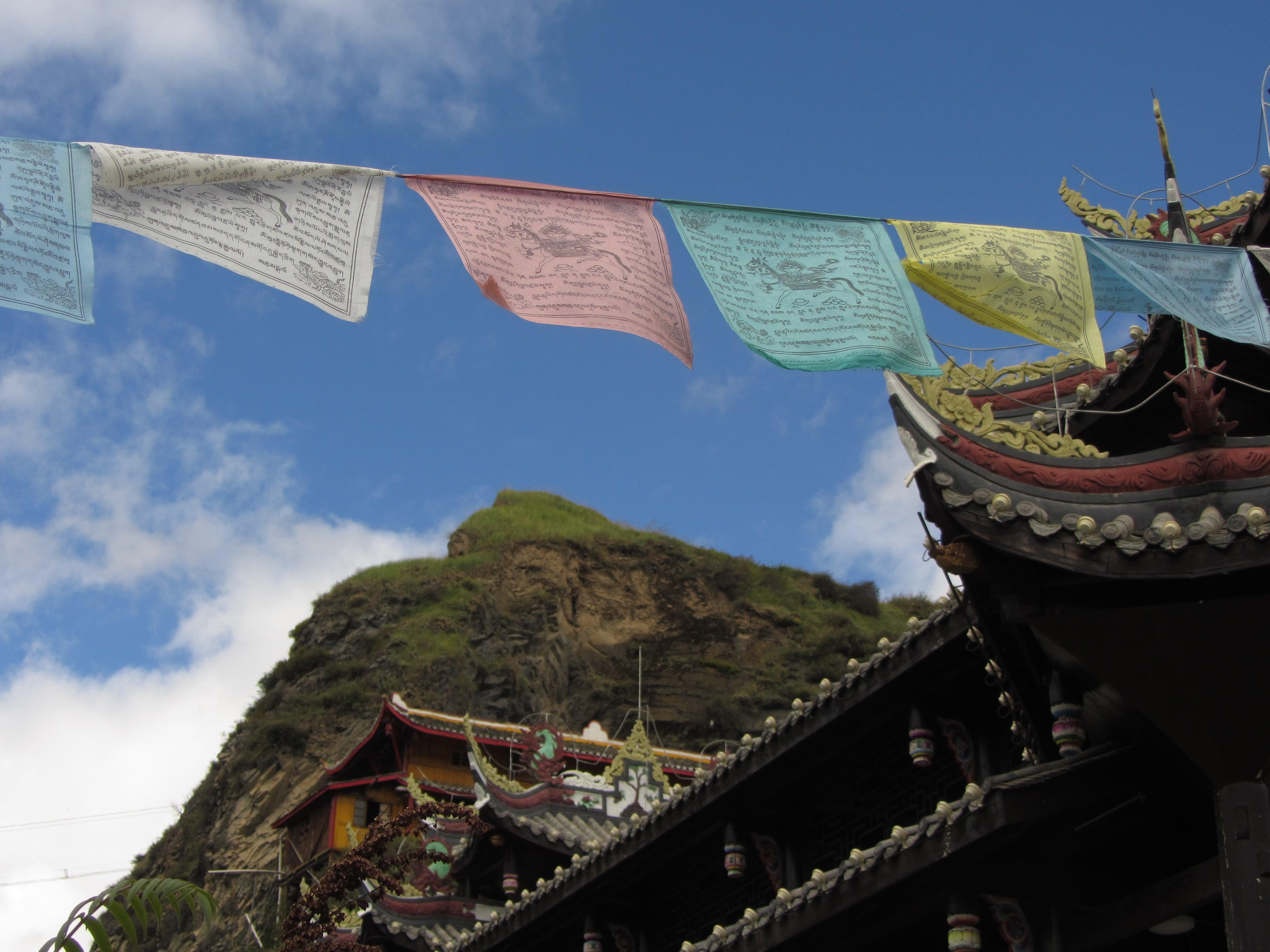 Chinese cultuur en tradities dating