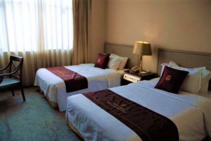 comfort hotel beijing