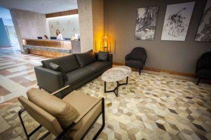 comfortklasse hotel Khabarovsk 3