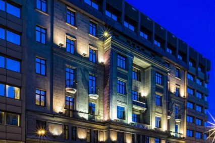 comfortklasse hotel budapest 1