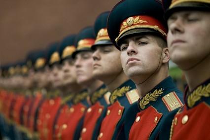rusland-moskou