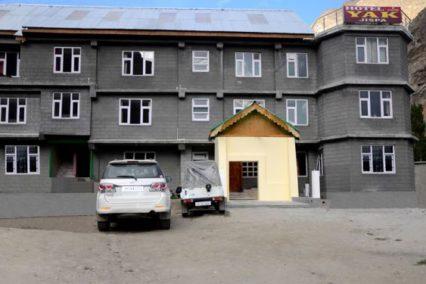 hotel jispa1