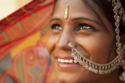 india-meisje