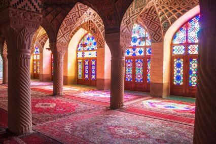 iran-moskee