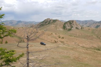 jeep tour terelj NP 2