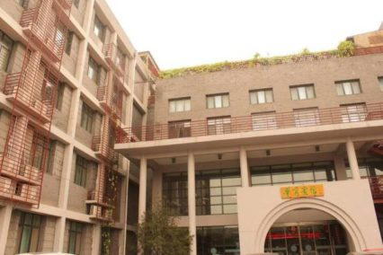 middenklasse hotel Beijing