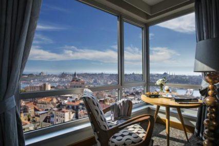 middenklasse hotel Istanbul
