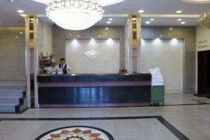 middenklasse hotel Ulaanbaatar