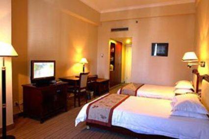 middenklasse hotel Urumqi 1