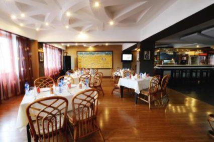 middenklasse hotel ulaanbaatar 1 1