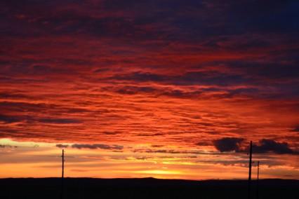 mongolie-gobi-zonsondergang