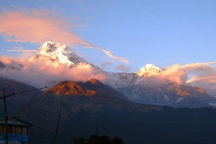 nepal-annapurna-gebergte