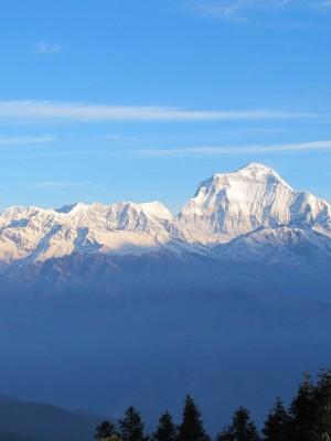 nepal-himalaya-gebergte