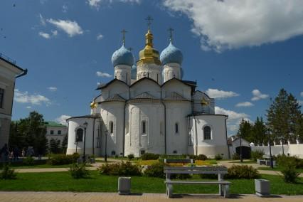 rusland-kazan-kerk