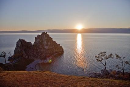 rusland-olkhon-eiland
